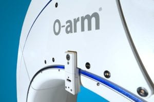 Advancing with O-Arm Technology