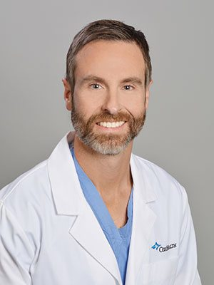 J. Charles Mace, MD, FACS