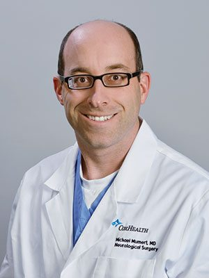 Michael L. Mumert, MD
