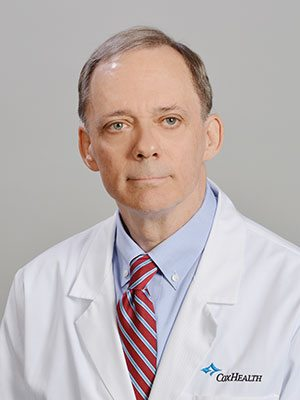 Jeffrey L. Woodward, MD