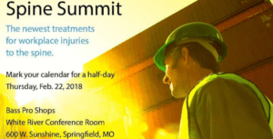 2018 Spine Summit