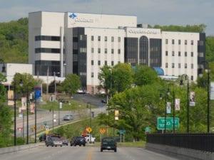 Outpatient-Center